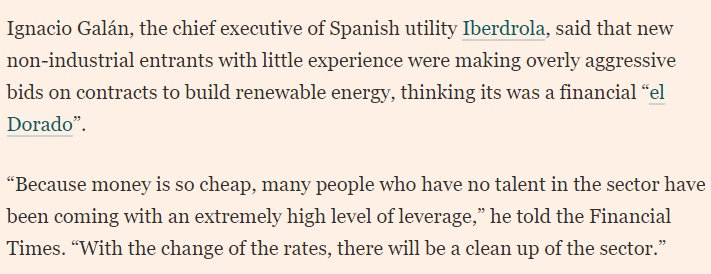d286e690 v strong words from a big boss in Spanish energy (incidentally, shares in  his company tanking today) h/t @MStothard ...
