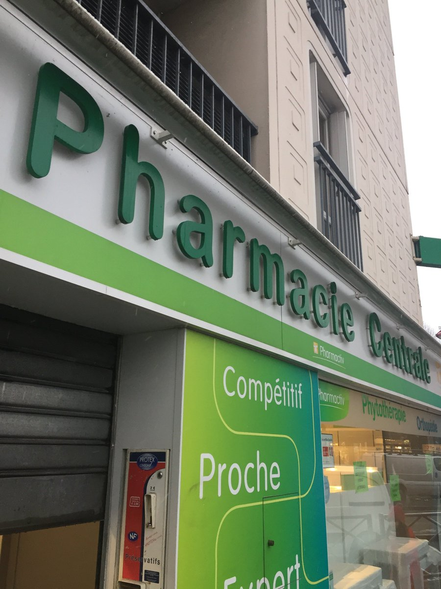 test Twitter Media - We recently completed another project with @Pharmactiv to redesign Pharmacie Centrale in #France. It was great to hear such positive feedback from Mrs. Berard and all of the team! #CommercialFitout https://t.co/QoSDgmiVcP