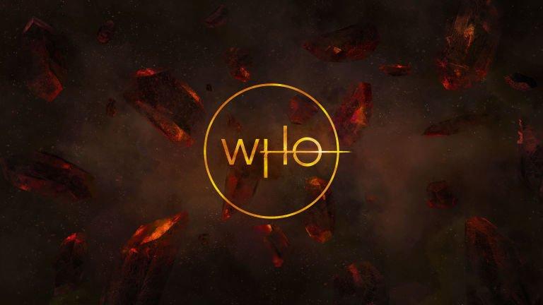 Doctor Who : nouveau style et nouveau logo pour la saison 11 - https://t.co/L6F448wnAc