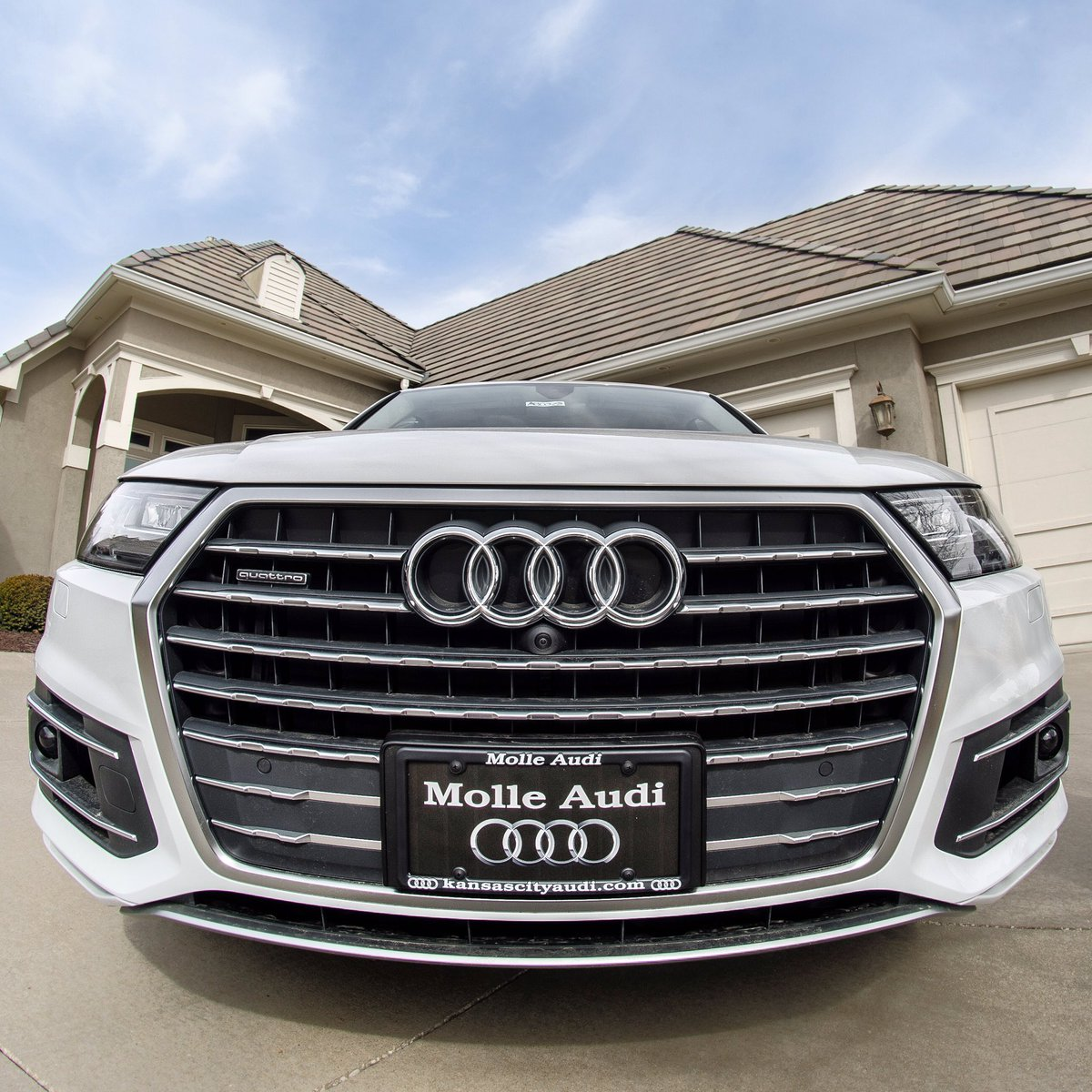 Kansas City Audi (@KC_Molle_Audi) | Twitter