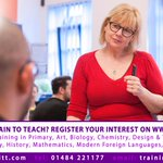Kirklees & Calderdale SCITT has an experienced core team of central trainers who come from differing backgrounds within Education, bringing a wealth of experience and knowledge to our central programme. https://t.co/bgdFAM9PBg #getintoteaching #traintoteach
