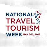 In May, we're celebrating the industry that fuels our economy and supports 15.3 million jobs. Join us! #nttw18.