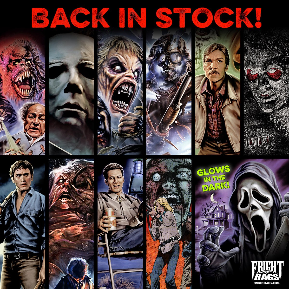 Fright-Rags on Twitter: