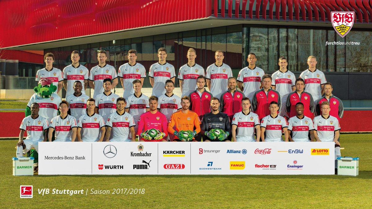 VfB Stuttgart on Twitter: \