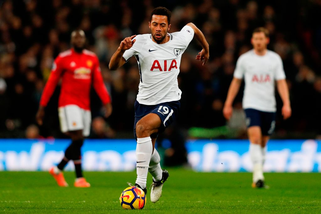 Jermaine Jenas says hed hate to play against Mousa Dembele.   He takes a look at the midfielder and his emergence as a key player at Spurs: bbc.in/2EK70OY
