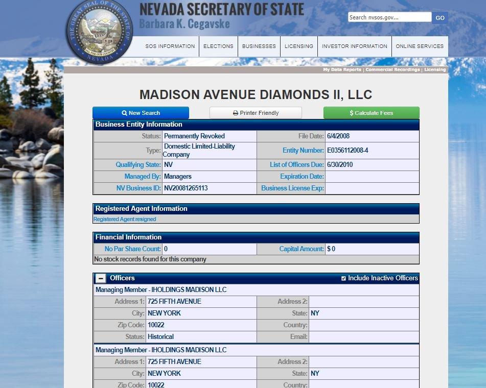 Madison avenue Dating-Website Macht datiert Yoga