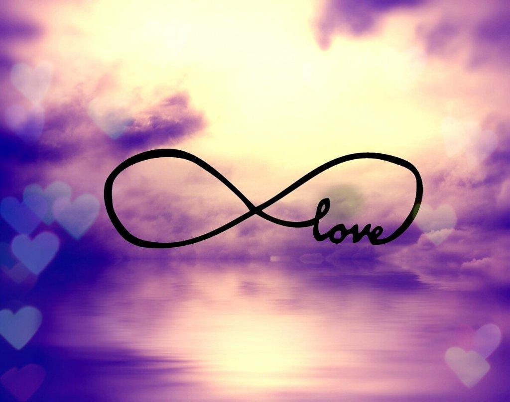 картинки о безграничной любви можно дополнить
