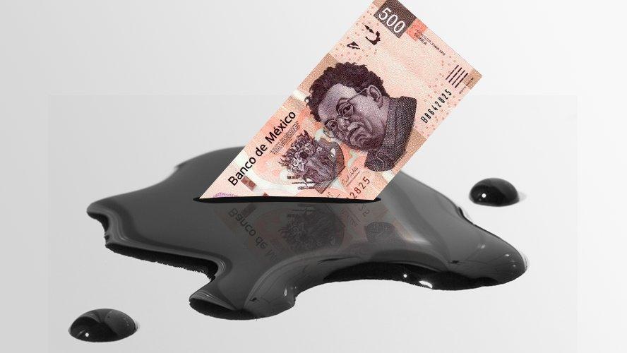 Opinión At Atzayaelh Asegura Que At Pemex Sí Tiene Un Pozo Sin Fondo Y