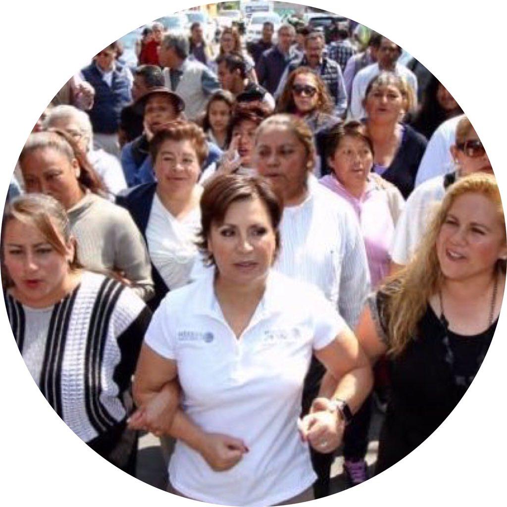 """Rosario Robles: Rosario Robles On Twitter: """"Les Comparto La Respuesta De"""