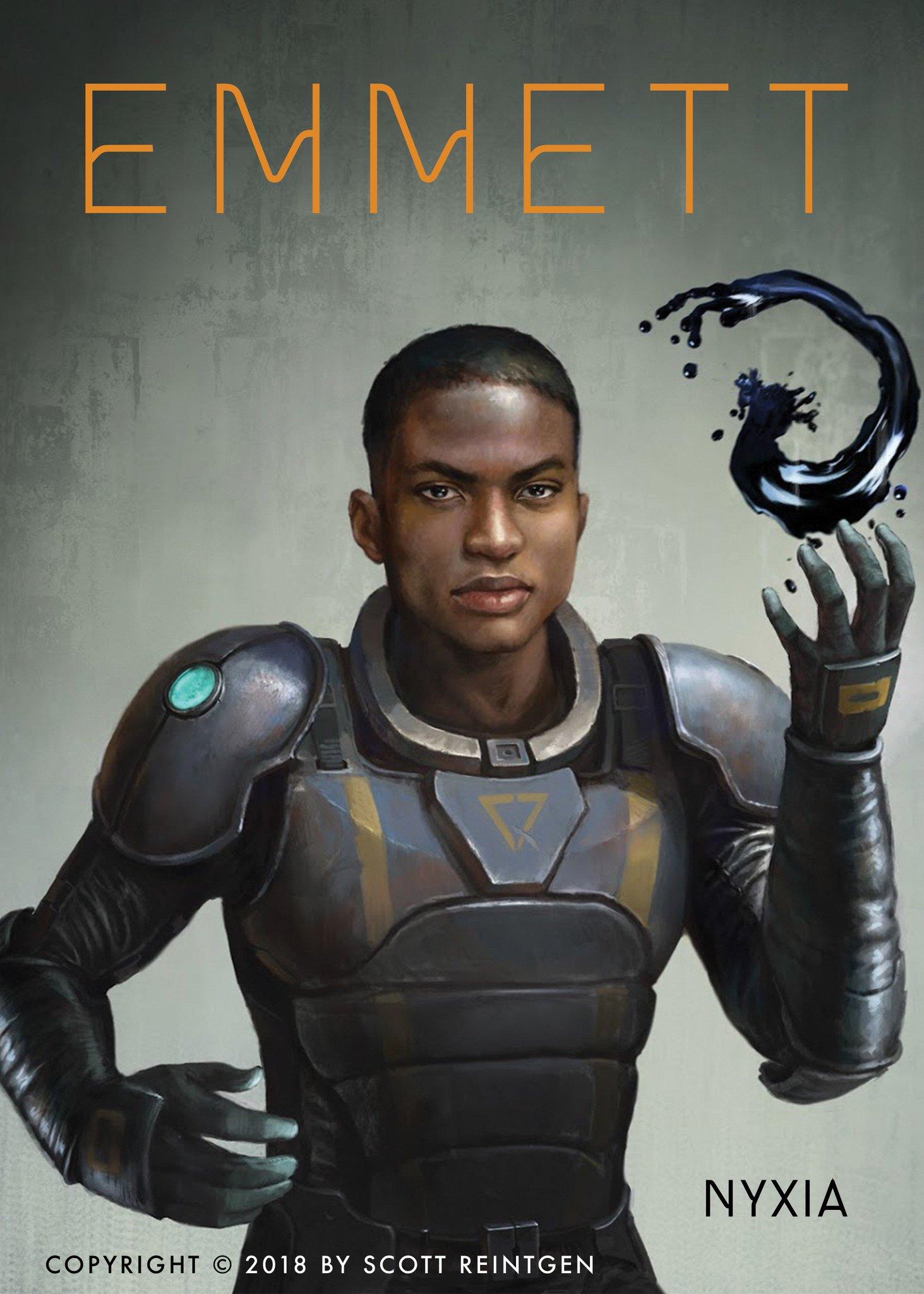 Babel Corp tome 2 : Eden