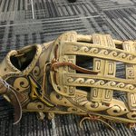 Image for the Tweet beginning: Have to love @IDesmond20's custom