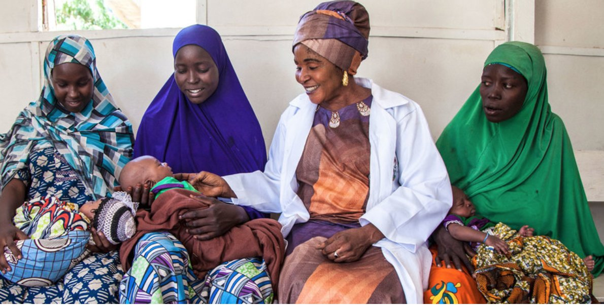 newborn mortality rates in ghana and Who fact sheet on maternal mortality with key facts and with no country having a maternal mortality rate of more than maternal health and newborn health are.