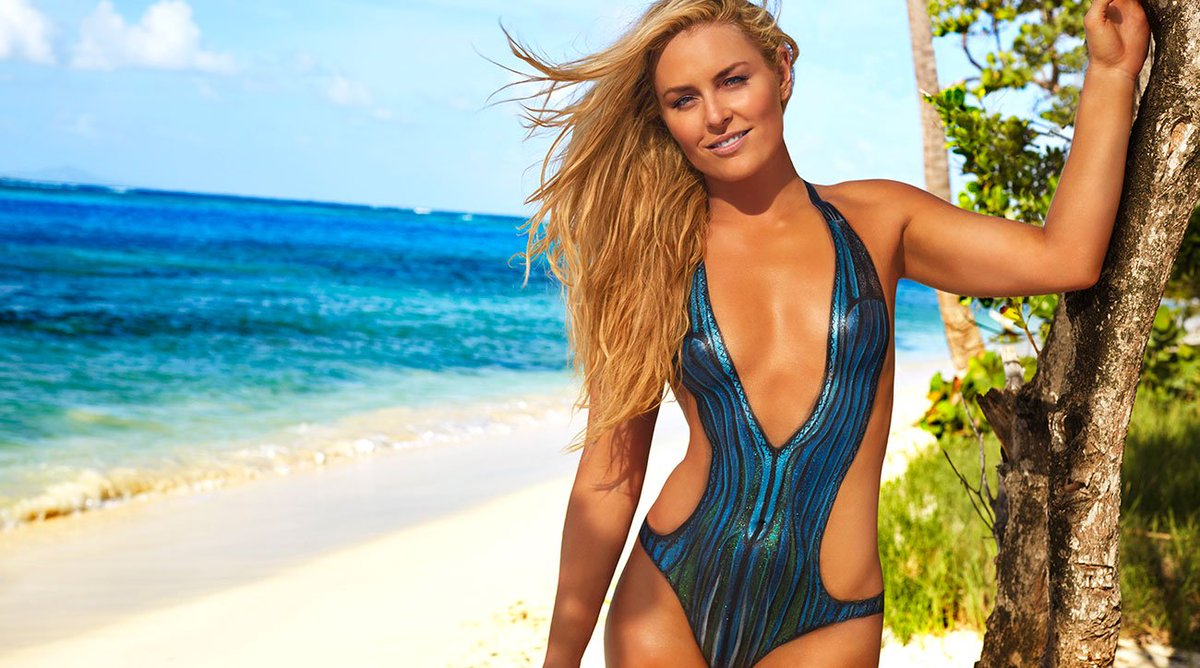 Congrats to our girl @LindseyVonn on an...