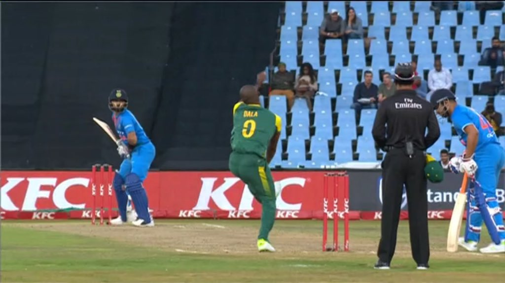 DWkp7yXX0AYGDu8 - 5 Talking Points of South Africa Vs India 2nd T20I