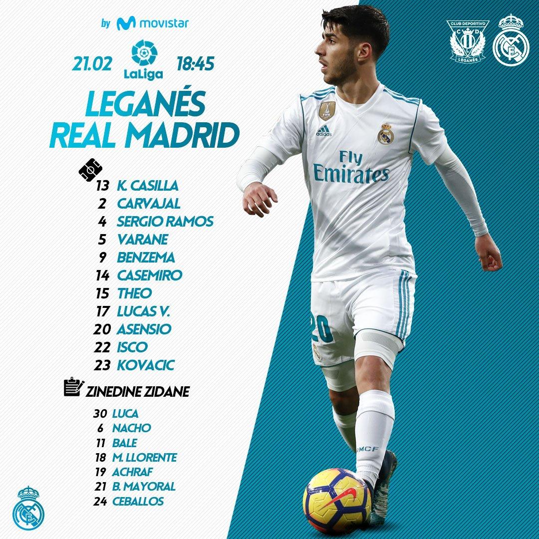 Real Madrid's photo on Kovacic