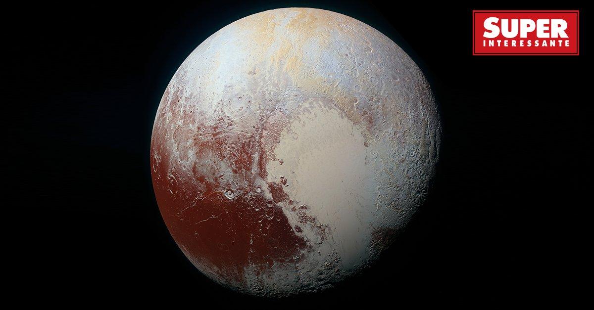 Uma garota irlandesa de seis anos escreveu uma carta à Nasa pedindo que Plutão volte a ser planeta — e a Agência Espacial respondeu: https://t.co/I8pyr4hMwO