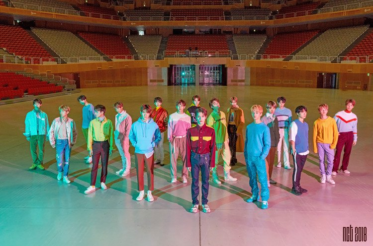 5 things to know about NCT 2018 https://...