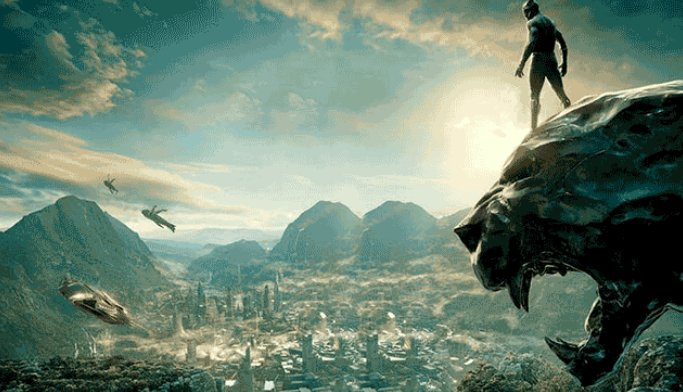 Understanding the importance of Wakanda in BLACK PANTHER: spr.ly/6010Du4xM