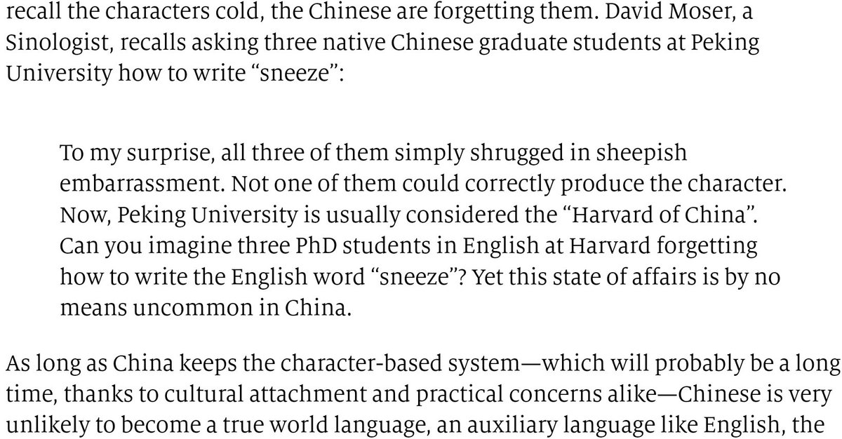The Economist On Twitter Forget Chinese Or Hindi If You Want To