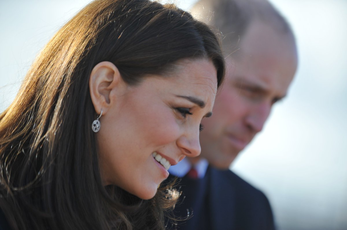 A right royal day for Sunderland. Look back at the gallery from today here sun-fm.com/gallery/-/will… #Royalvisit @KensingtonRoyal @SunderlandUK