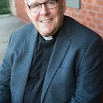On this historic day (22/2/18) we pray for our Bishop-elect Brian Mascord who will be ordained this evening as the new Bishop of our Diocese