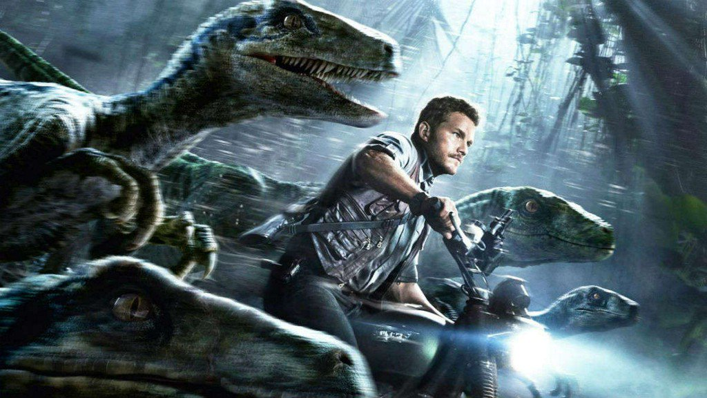 Jurassic World 3 gets a release date way before #FallenKingdom hits theaters https://t.co/jCGWGkK19X