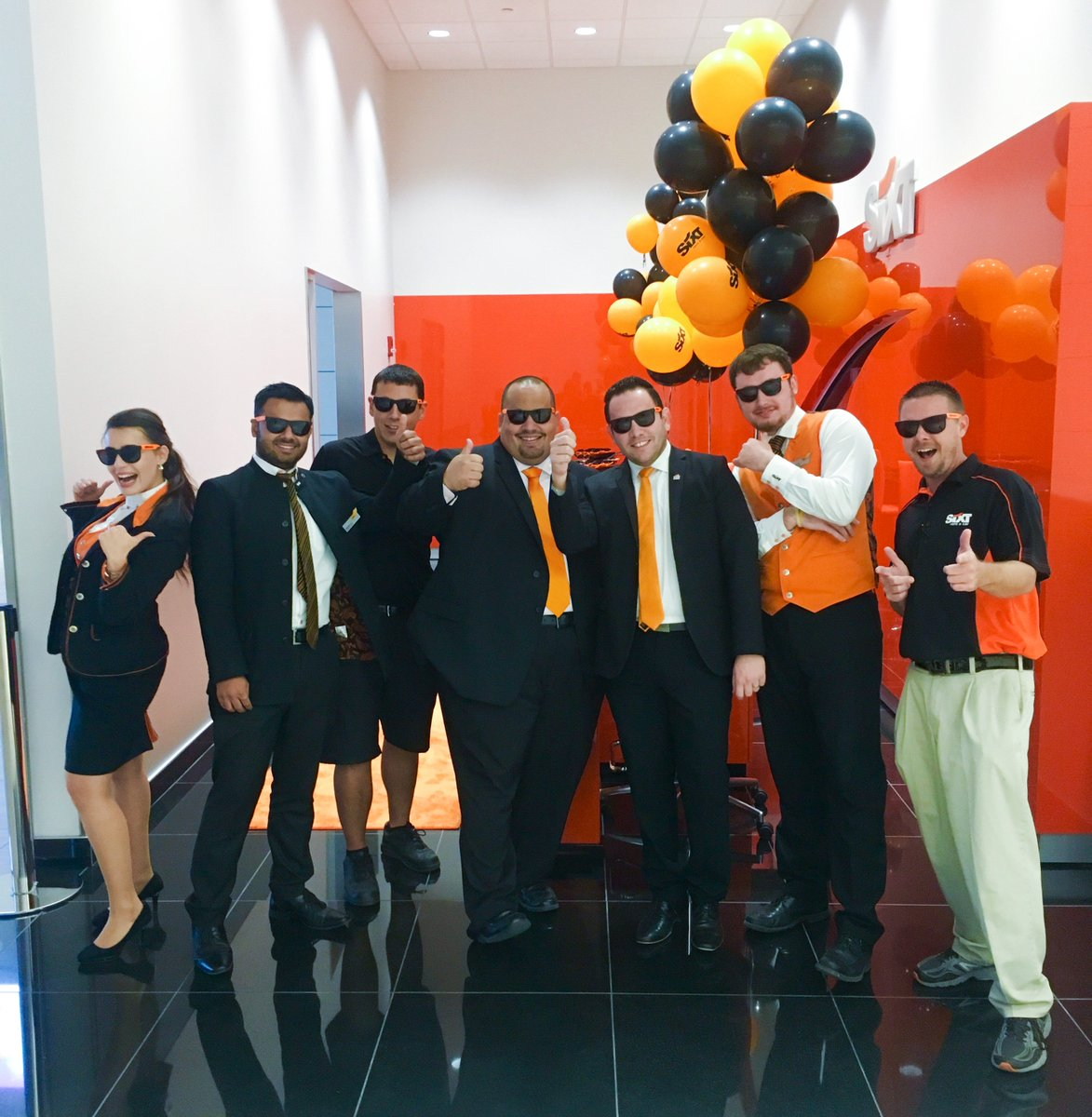 Sixt Rent A Car USA (@SixtUSA)