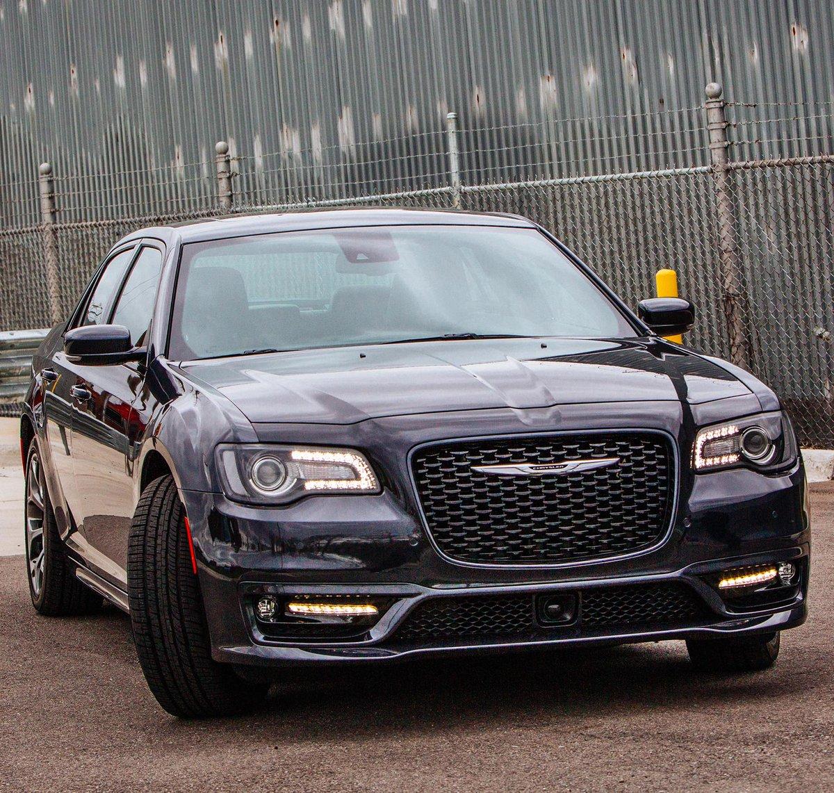 Chrysler Hashtag On Twitter - Chrysler pap