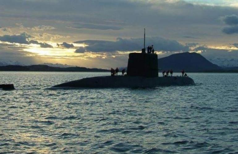 Suspendieron la licitación para la búsqueda del submarino ARA San Juan https://t.co/6BGsiemLtS