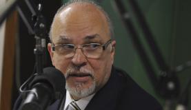 O STJ aceitou denúncia contra o ex-ministro das Cidades Mário Negromonte. Ele se tornou réu na Operação Lava Jato. Negromonte é acusado de receber propina de R$ 25 milhões para beneficiar empresas do setor de rastreamento de veículos. https://t.co/4fzlpIcjXe 📷Agência Brasil