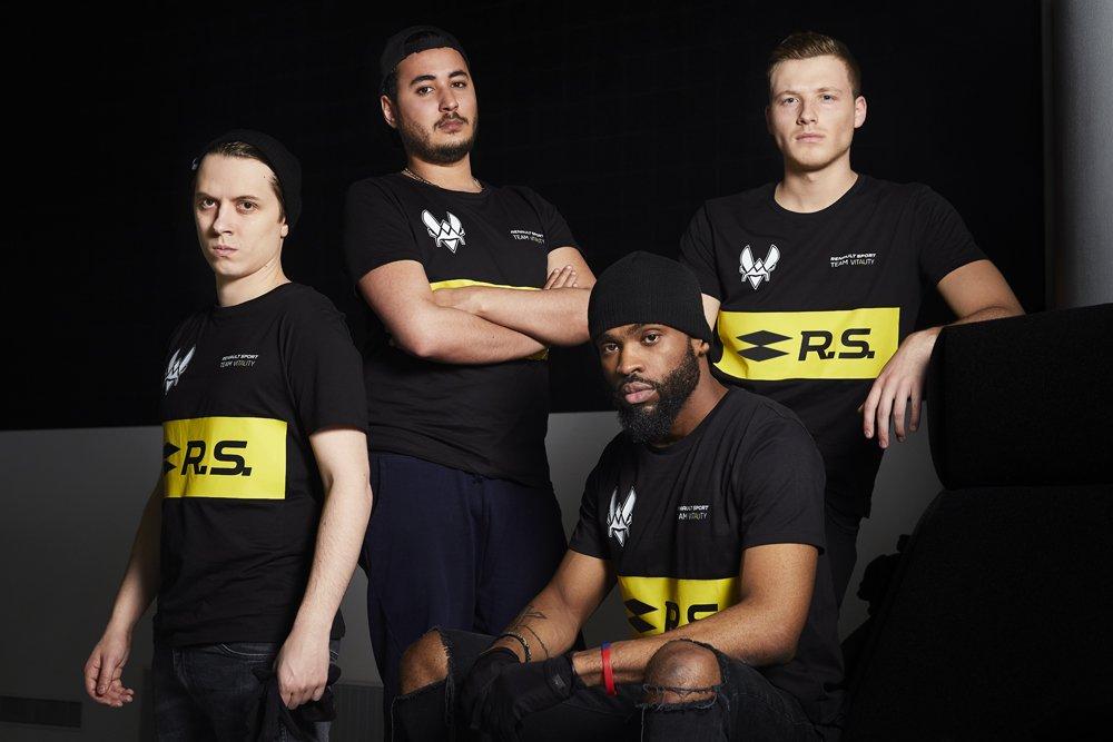 Setelah Renault, Team Vitality Gaet Razer jadi Sponsor Mereka