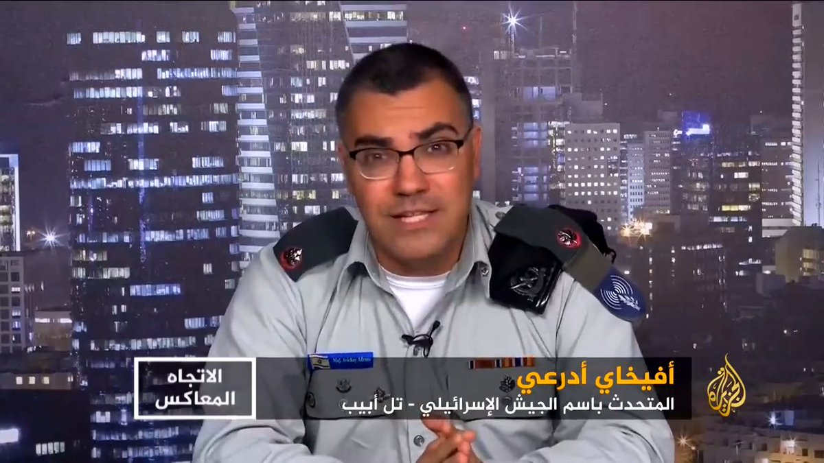 فيديو | التطبيع القطري مع العدو الصهيوني...