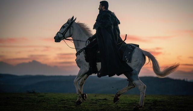 Mehmed: Bir Cihan Fatihi dizisinden yeni...