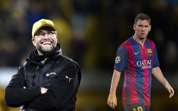 Futmais's photo on Messi