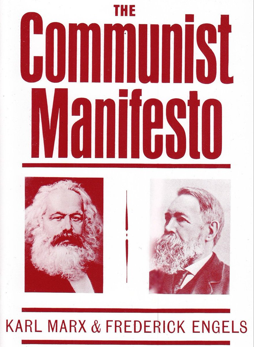 the communist manifesto by karl marx and friedrich engels The communist manifesto - full audio book - by karl marx & friedrich engels - the communist manifesto was conceived as an outline of the basic beliefs of the.