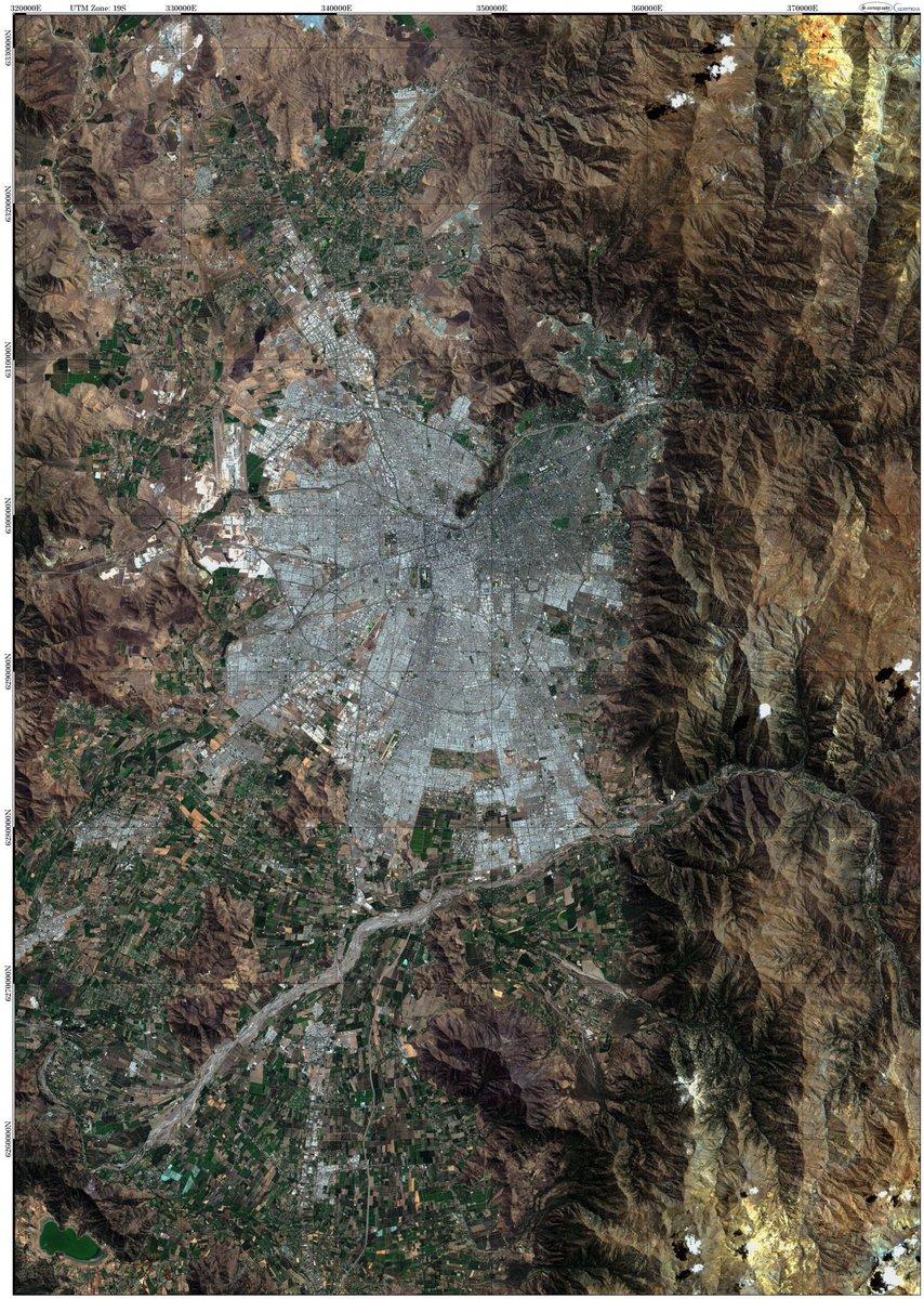 RT @IgnazioMagnani 🇨🇱 ¡Santiago! La Estación Espacial Internacional se podrá ver hoy a simple vista (sin nubes) a las 21:18 hrs.          Consejo: 📲pon la alarma⏰    👨🚀 Tripulación https://t.co/bC53NECiAl 🌎 ¿Dónde está la EEI? https://t.co/T0dcZjuXih 📸 https://t.co/FAplAIdAec
