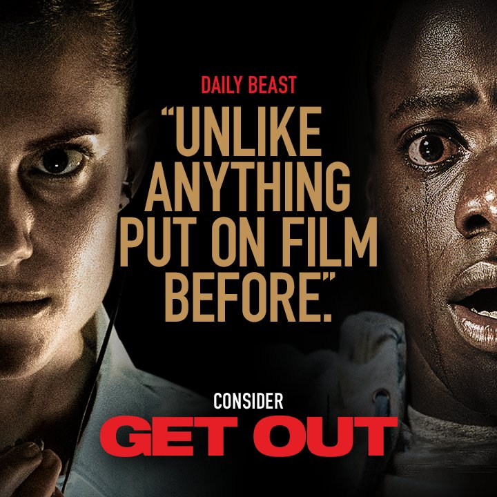 Bildresultat för get out film
