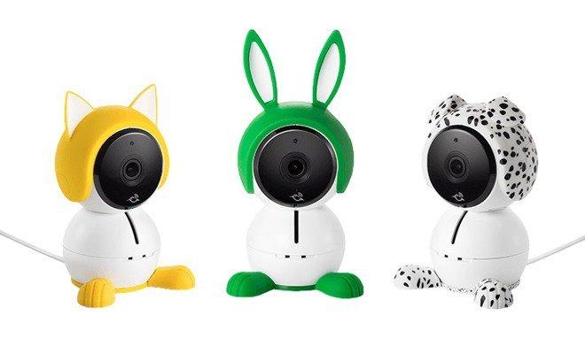 #Netgear adds #HomeKit compatibility to the @ArloSmartHome Baby Smart HD Monitoring Camera https://t.co/HD0z1ggXHi
