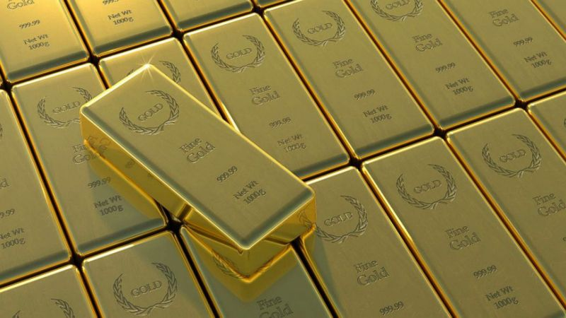 A man was arrested in Kenyas capital city carrying about $1 million worth of gold as he tried to board a plane: yhoo.it/2GuYPlG