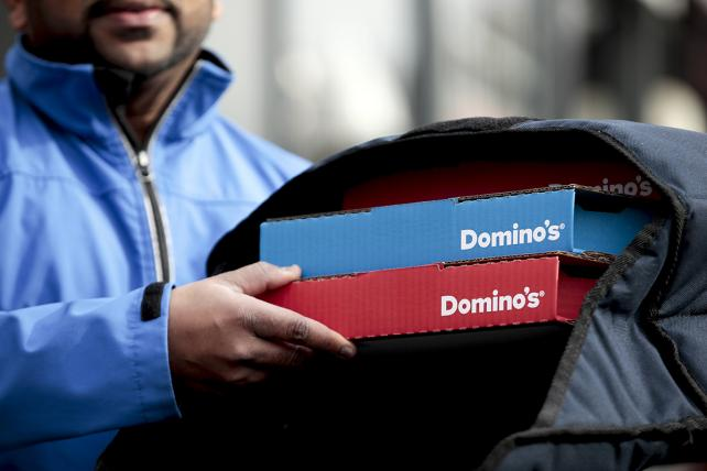 Domino's Pizza finally has the title it has been hungering for: top pizza seller. https://t.co/VVoivNfINN https://t.co/HyZiDmpUt9