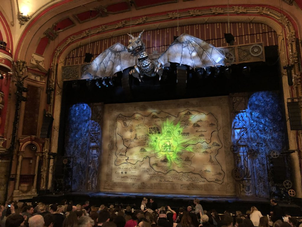 Wicked!!!