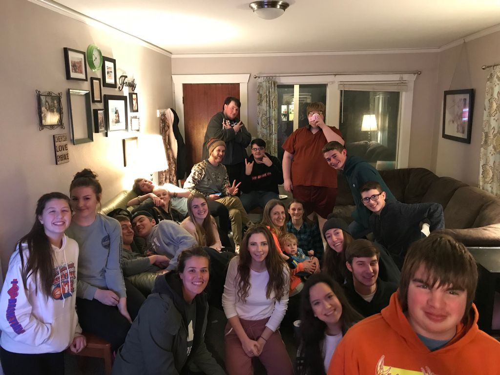 Thanks for an awesome #movienight this w...