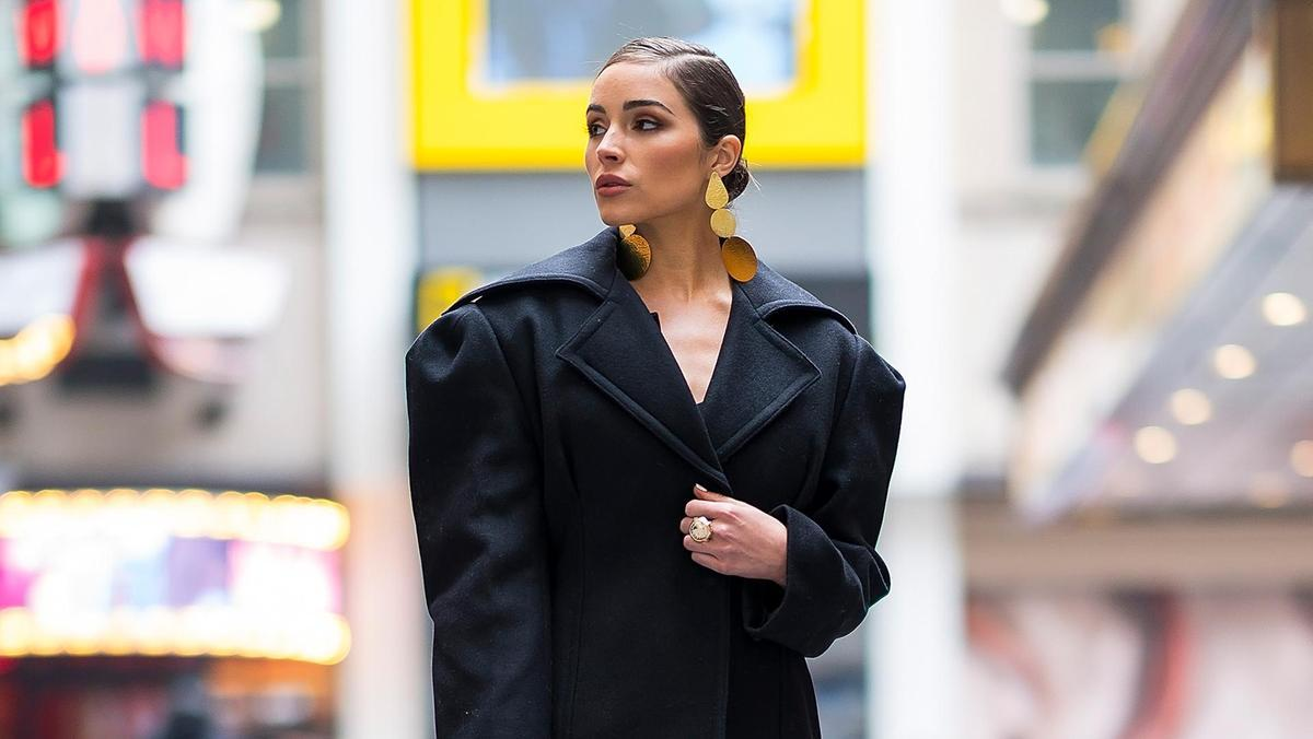 Former Miss Universe  Olivia Culpo on her beauty routine and how she hopes to inspire on social media  https://t.co/cNQSEBKI6p