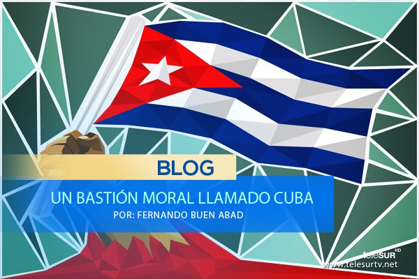 #BlogteleSUR por @FBuenAbad | Un bastión...