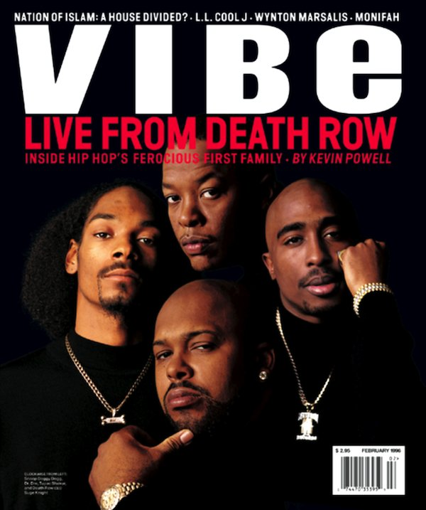 Watch BET's 'Death Row Chronicles' docu-series (part 1) https://t.co/o36ttFm2zB