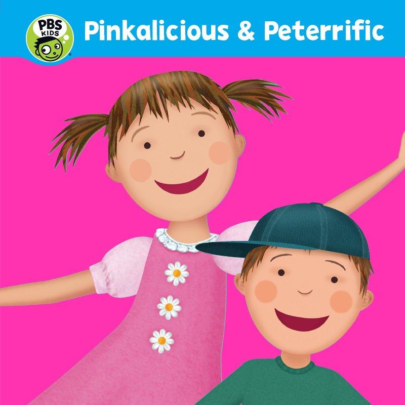 PBS KIDS on Twitter: \