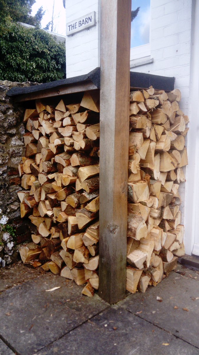 Test Valley Logs On Twitter Seasoned Vs Kiln Dried Every Time For Us Er Sourced Locally And Not Using Wood Chip Or Delivered In