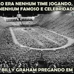 RT @adryanmiguel: Billy Graham: um exemplo para nó...