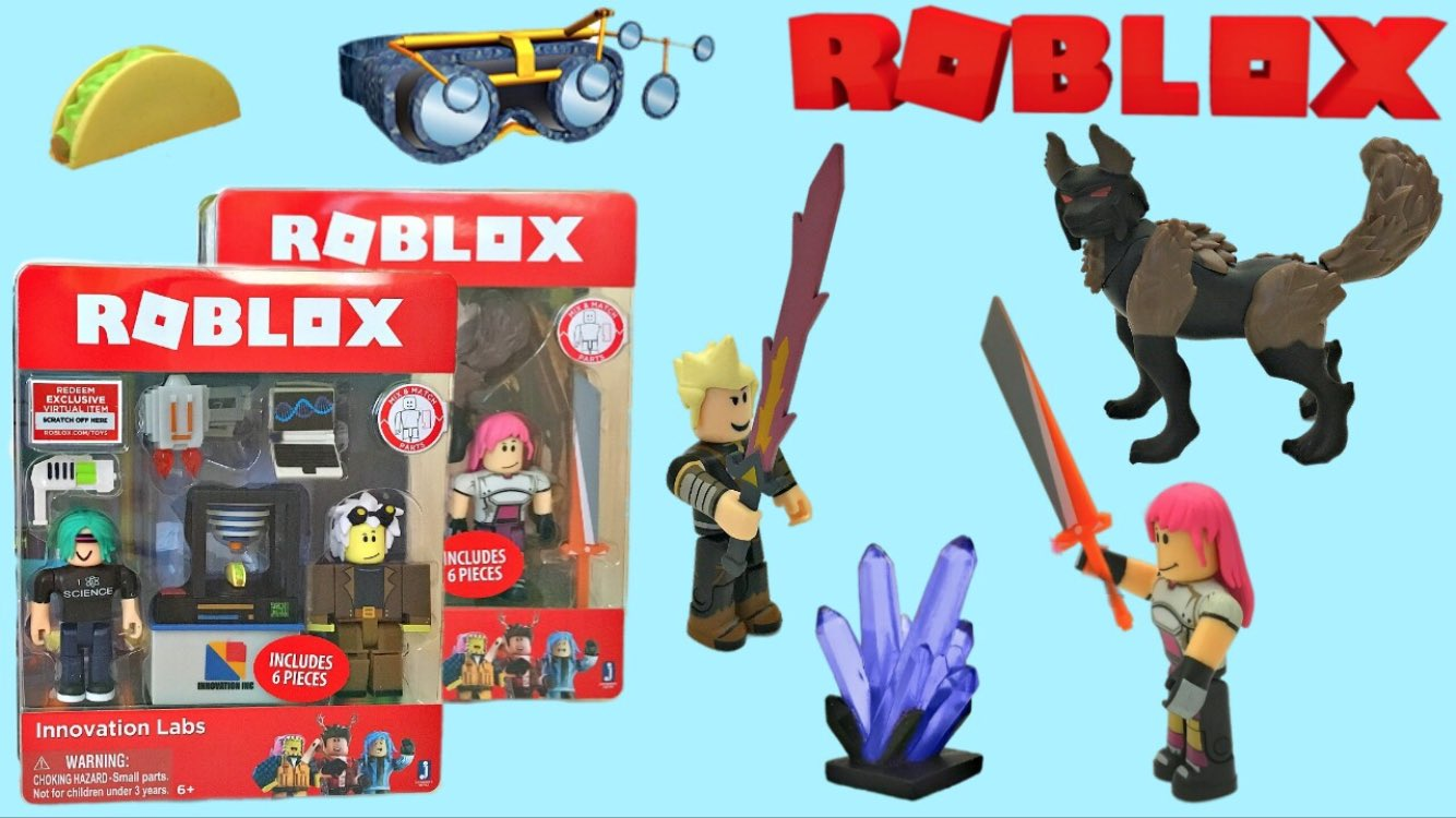 Innovation Labs Roblox Toys Lily On Twitter New Roblox Swordburst Online Innovation Labs Toys Code Items Unboxing And Toy Review Video Https T Co V23j90mflp Robloxtoys Abstractalex Jazwares Madattakrblx Https T Co Oh6iyje1ax