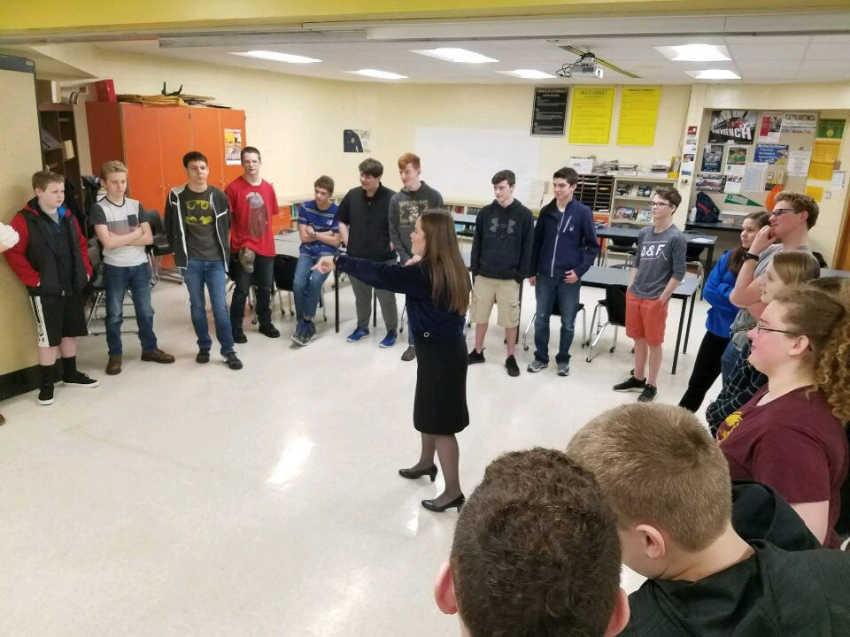 RT @IndianaFFA: Delphi FFA enjoyed the facilitation from our National Central Region Vice President. https://t.co/7sqxkHuR1t